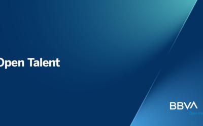 Estas son las startups españolas finalistas del BBVA Open Talent