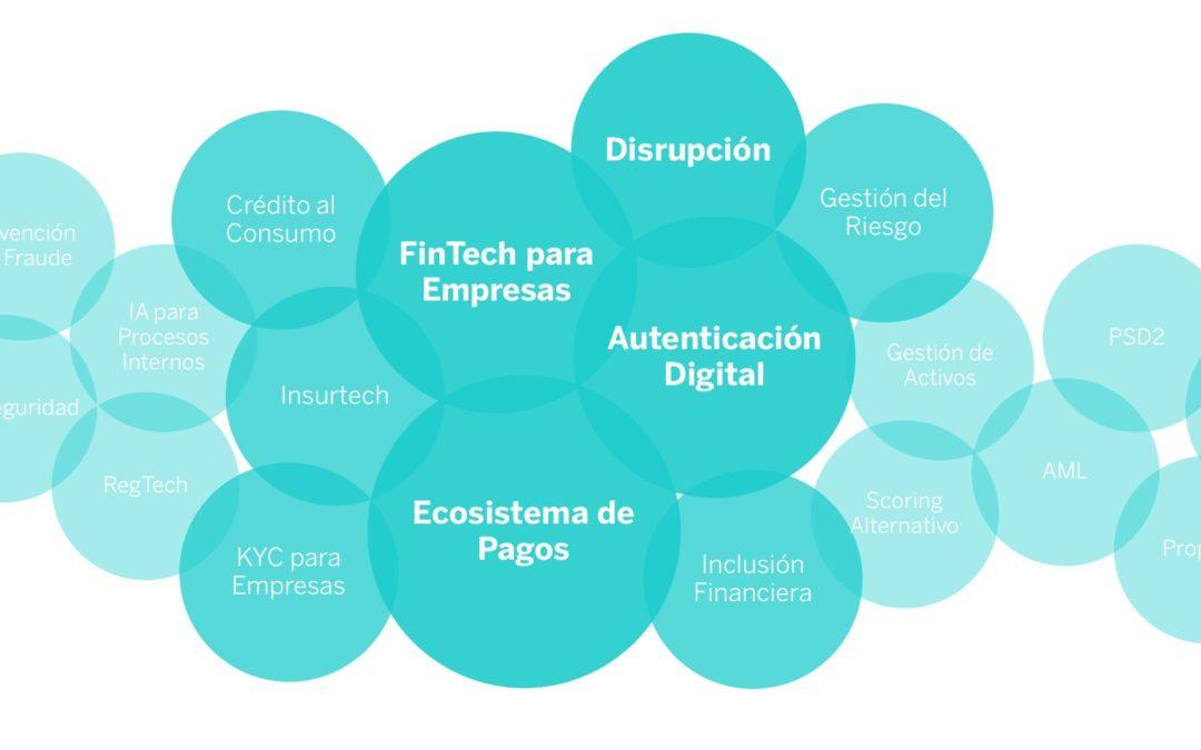 Así es la única startup europea y española finalista del BBVA Open Talent