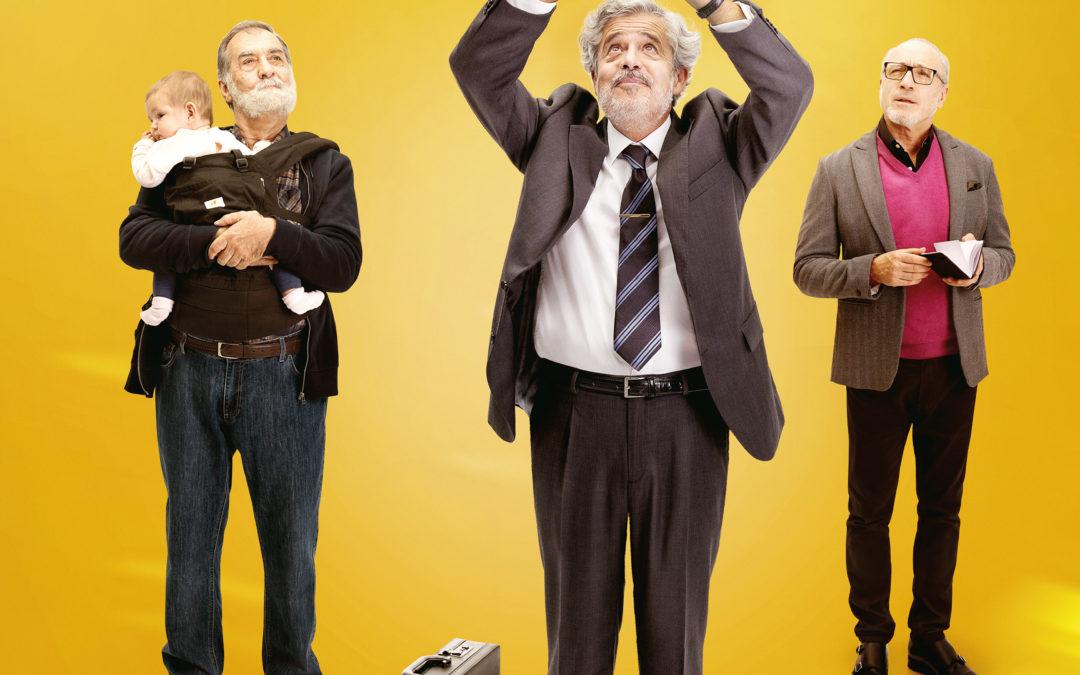 Esta iniciativa apoyada por Endesa está buscando emprendedores mayores de 50 años