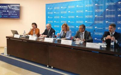 S-Moving y la movilidad inteligente llegan a Andalucía los días 17 y 18 de octubre