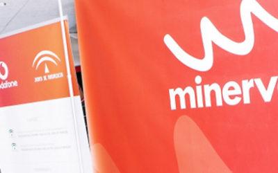 Programa Minerva, una de las 5 mejores aceleradoras de España