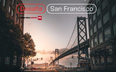 Abierta convocatoria para la décima edición del Programa de Inmersión en Silicon Valley de Desafía San Francisco