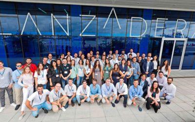 Así son las 40 nuevas startups que impulsará Lanzadera, dos de ellas antiguas participantes de Alhambra Venture 2018 y 2019