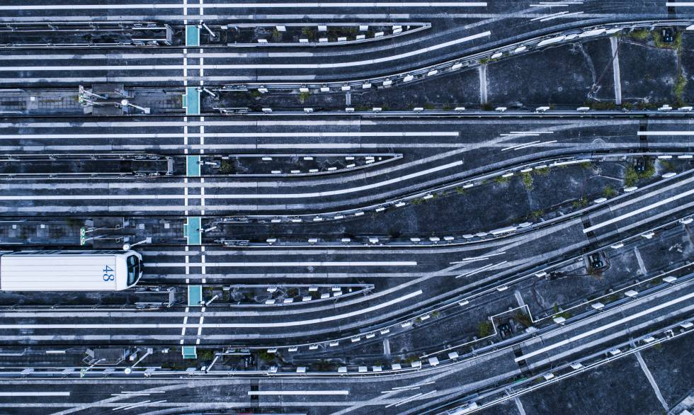 Abierta la tercera convocatoria de TrenLab para startups de movilidad
