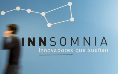 Innsomnia, la aceleradora española, promueve un programa de emprendimiento europeo