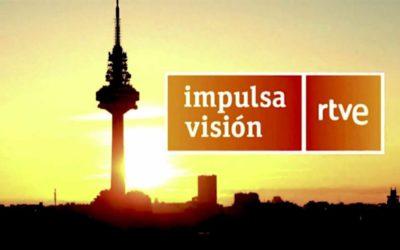 RTVE busca startups para la V Convocatoria de su aceleradora Impulsa Visión