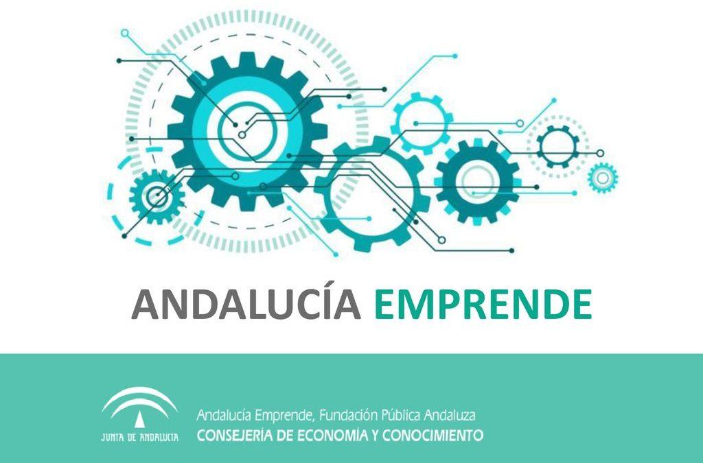 Hackathon Emprende, así es la primera aceleradora educativa pública de Andalucía Emprende