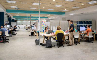 Andalucía Open Future busca más de 30 startups para su programa de aceleración