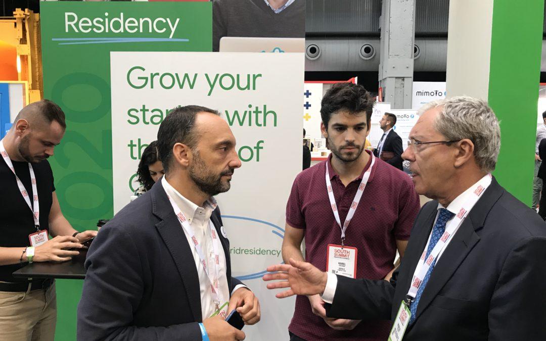 El programa 'Startup Andalucía Roadshow' dirigido a emprendedores llegará en 2020