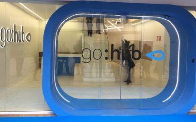 GoHub busca startups deep tech en Andalucía