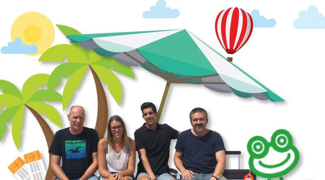 Cupido Capital invierte en Nicehop, la startup ganadora de Venture on the Road
