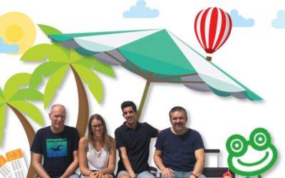 Cupido Capital invierte en Nicehop, la startup ganadora de Venture on the Road