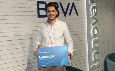 Así es Cobee, la startup ganadora de BBVA Open Talent España 2019