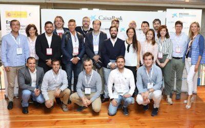 Abierta la nueva edición de los Premios Emprendedor XXI para startups innovadoras