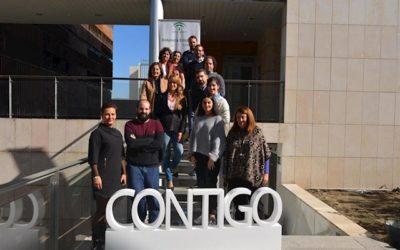 La Junta impulsa en Granada cinco proyectos en la incubadora CADE