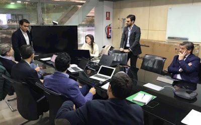 La Junta y 30 expertos analizan el Plan de Emprendimiento para crear empresas en Andalucía