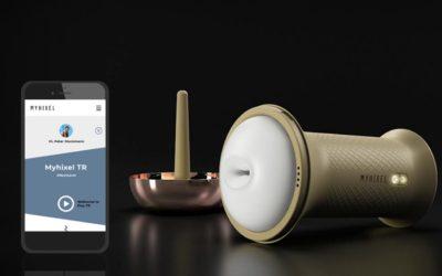 Myhixel, una de las startup de Alhambra Venture 2019 da el salto a Estados Unidos