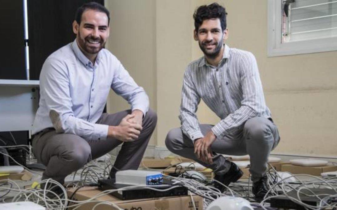 Galgus, ganadora de Alhambra Venture 2018, declarada startup Subcampeona de los Premios WiFi-Now 2019
