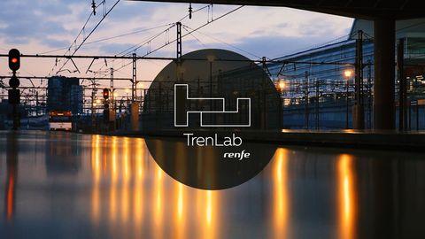 Así será el primer hackaton de TrenLab a bordo de un AVE Madrid-Barcelona