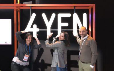 ¿Quieres participar en la próxima edición de 4YFN?