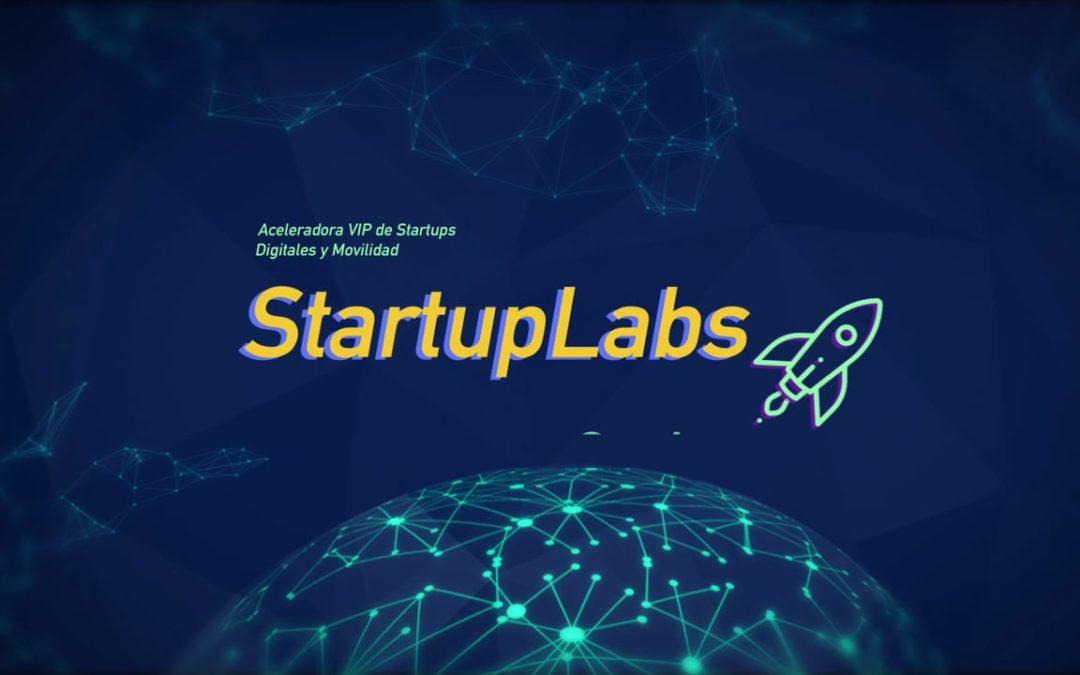 StartupLabs, la aceleradora que quiere revolucionar el ecosistema emprendedor andaluz