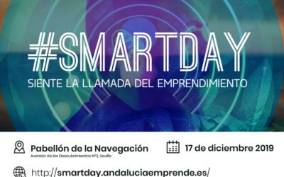 El Smart Day de Andalucía Emprende ya tiene startup ganadora
