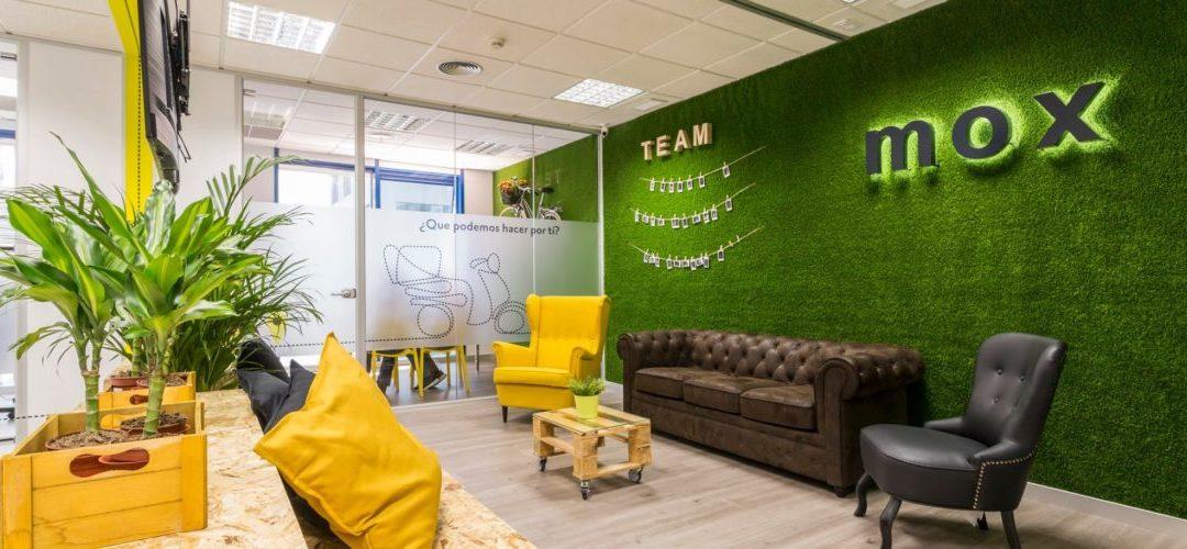 Mox cierra una ronda de inversión de 3 millones de euros liderada por VAS Ventures