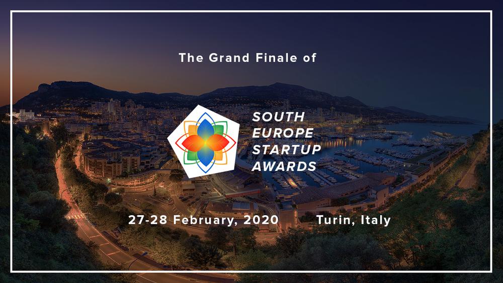Así es la startup que representará a España en la final de South Europe Startup Awards (SESA)