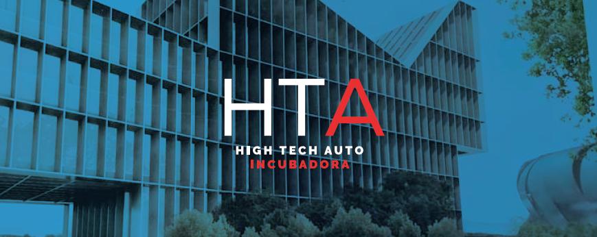 Ya está en marcha la primera incubadora High Tech Auto
