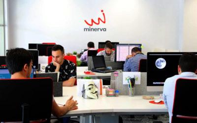 Programa Minerva: 7 años apoyando a emprendedores yayudando a sus proyectos empresariales a crecer para que se conviertan en negocios estables