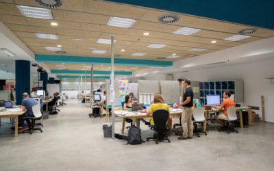 Andalucía Open Future, un programa de referencia en España con más de 130 startups aceleradas desde 2014