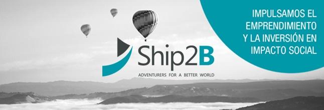 3 startups andaluzas entre las 10 con más impacto presentadas en la XII edición de su S2B Demo Day de Ship2B