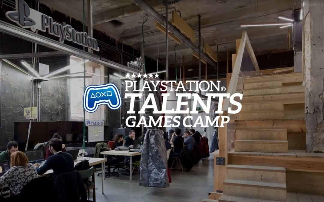 Los PlayStation Games Camp volverán a 6 provincias españolas de la mano de Lanzadera