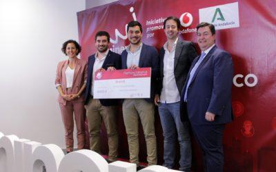Bracelit, startup de Alhambra Venture 2018, se hace con el premio de Programa Minerva por su proyección empresarial