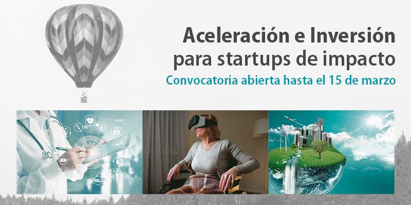 Ship2B abre nueva convocatoria de su programa de aceleración para startup con impacto