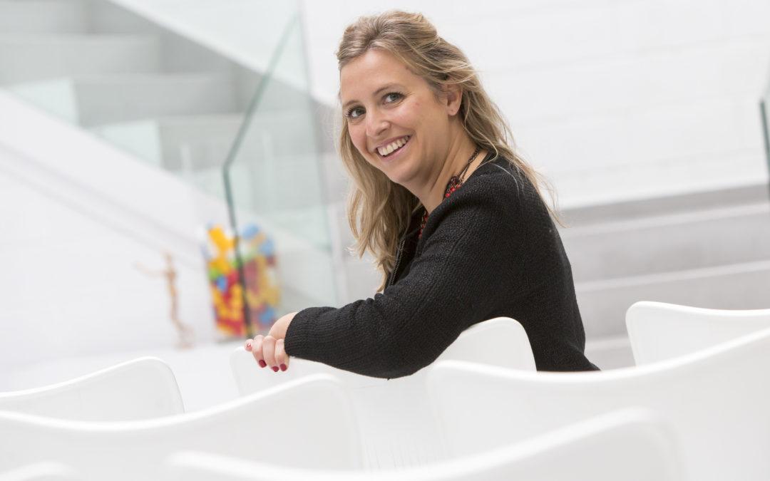 InnoUp Farma – Maite Agüeros, CEO