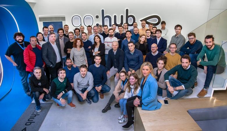 Estas son las 7 startups españolas que se incorporan a GoHub