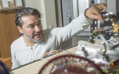 """Eduardo Tinoco estará en Alhambra Venture 2020: el emprendedor que con """"perseverancia, fe y mucho trabajo"""" vendió su startup a Google"""