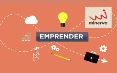 Estas son las 4 startups granadinas seleccionadas para el 'Programa Minerva 2020'