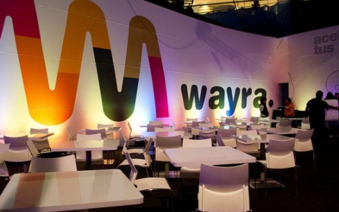 Estas son las 9 startups en las que Wayra Telefónica invirtió más de 1.4 millones de euros en 2019