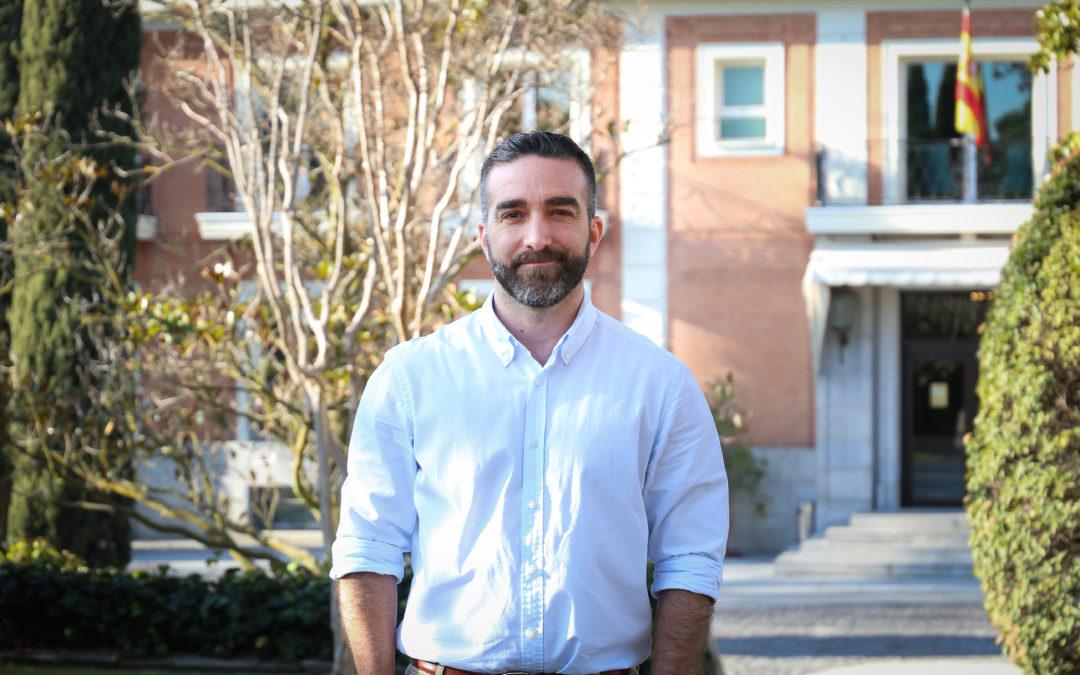 Francisco Polo, Alto Comisionado para España Nación Emprendedora, estará en Alhambra Venture 2020
