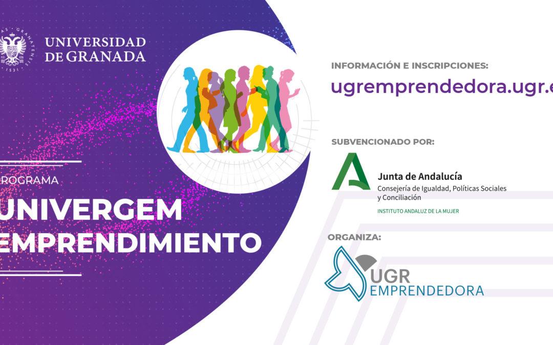 UNIVERGEM abre su programa de ayudas hasta el 17 de abril
