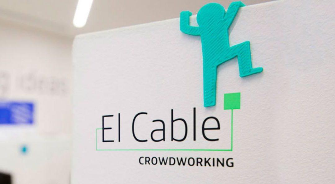Un impulso a empresas tecnológicas desde Almería: El Cable