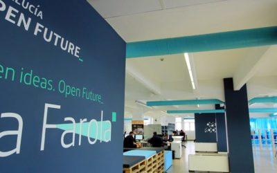 La Farola: aceleración y crecimiento de empresas TIC en Málaga