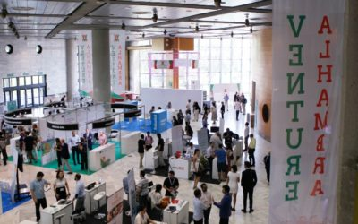 3 exitosas startups vuelven a Alhambra Venture 2020