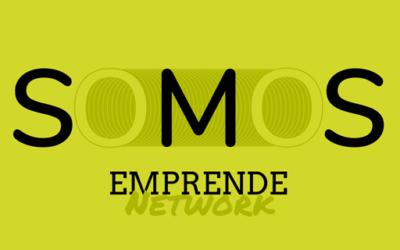 Súmate a 'Somos Emprende Network' para teletrabajo y comunicación de emprendedores y autónomos