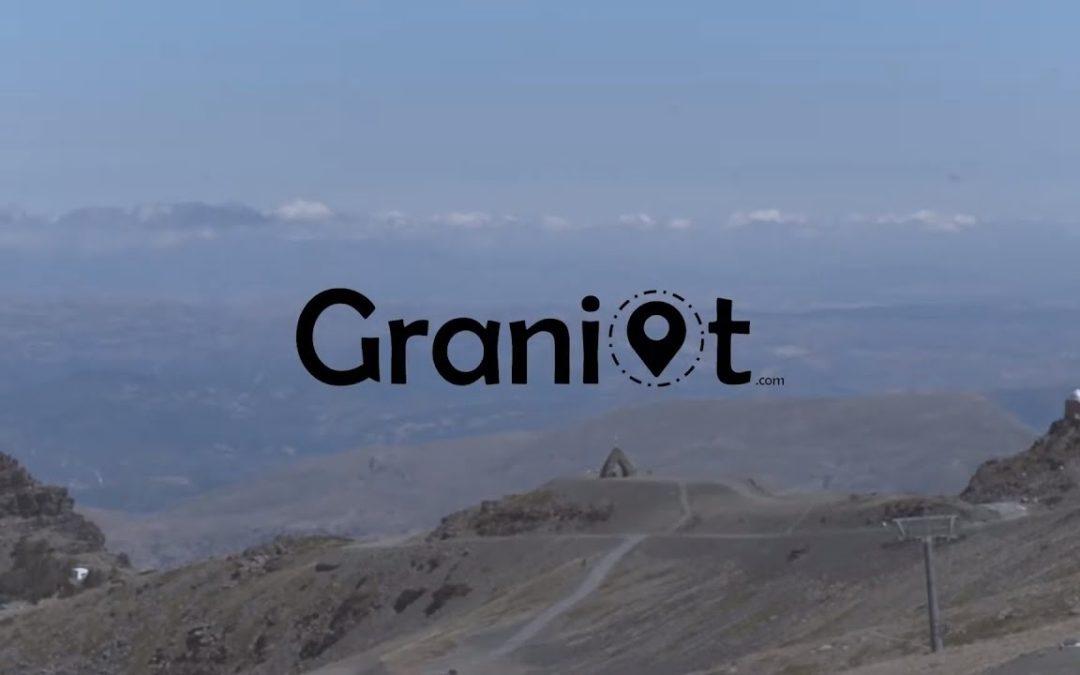 La startup granadina 'Graniot', finalista del programa Lánzate