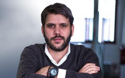 """Santiago Requejo: """"Estamos desperdiciando un talento que nos podría ahorrar muchos fracasos"""""""