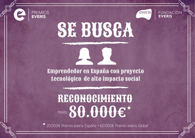 ¿Cuál será el proyecto tecnológico más innovador de España?