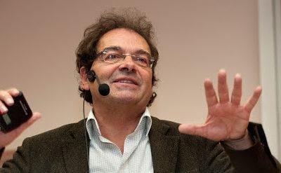 Rudy Aernoudt, referente del emprendimiento europeo, estará en Alhambra Venture 2020